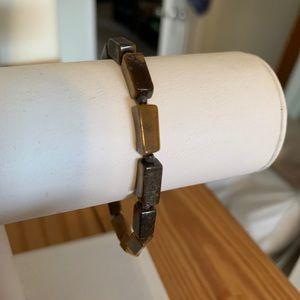 Jewelry - 💰2/$30💰Tiger Eye Bracelet